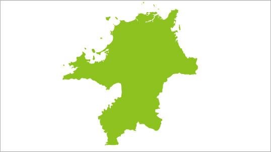 福岡県全域